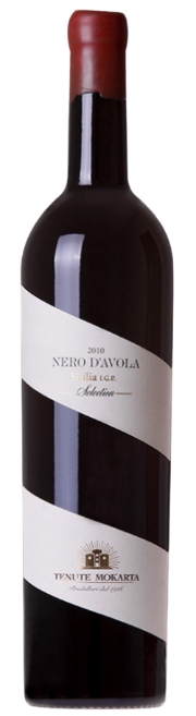 Nero d'Avola Selection